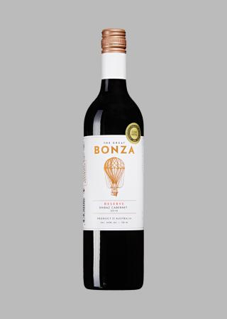 Bonza Reserve (Nyhet)