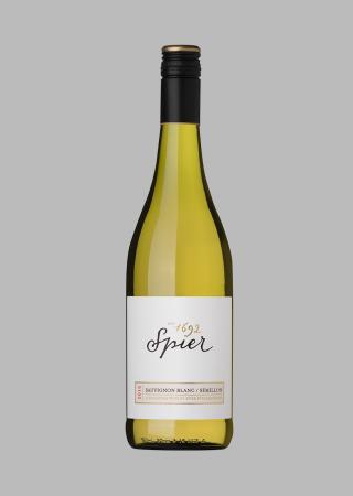 Spier Signature Sauvignon Blanc Semillon (Nyhet)
