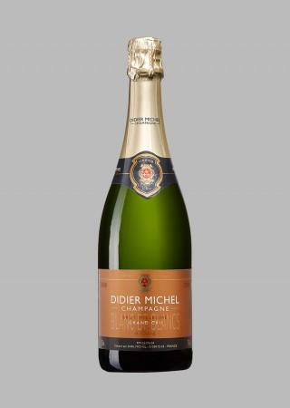 Champagne Didier Michel Grand Cru