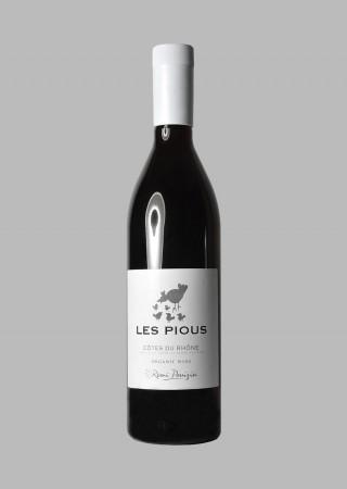 Les Pious Côtes du Rhône