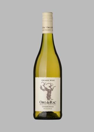 Org de Rac Reserve Chardonnay