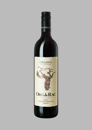 Org de Rac Organic