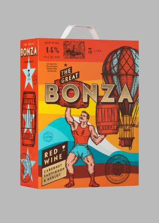 The Great Bonza