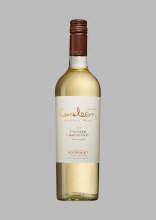 Cameleon Unoaked Chardonnay Reserva