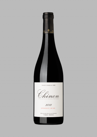 Chinon Fabien Demois